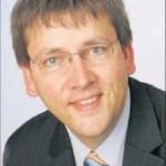 Günter Wigbers - Samtgemeindebürgermeister